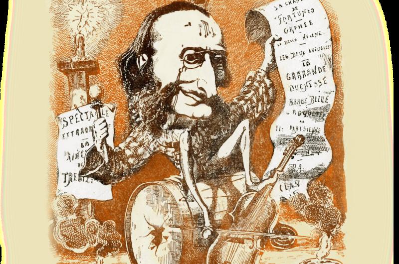 festival palazzetto bru zane paris - bicentenaire offenbach, musique légère