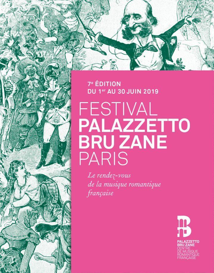 festival paris Offenbach